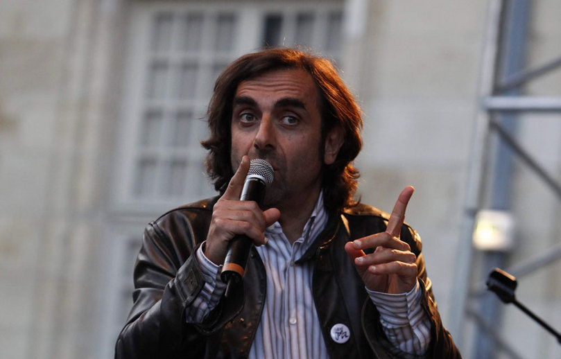 Quand André Manoukian évoque Toni Musulin...