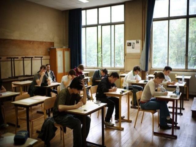 31 122 candidats passeront le bac dans l'académie de Lyon en 2013