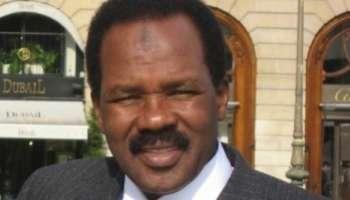 Bachir Saleh Bachir - DR