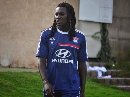 Equipe de France : Bafé Gomis de retour en grâce ?