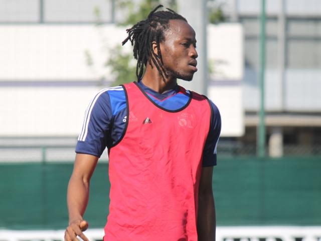 L'OL veut conserver Bakary Koné