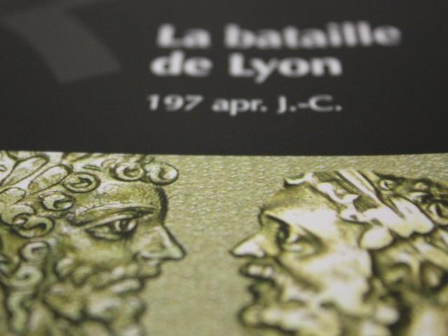 Quand le destin de l'Empire Romain se jouait à Lyon