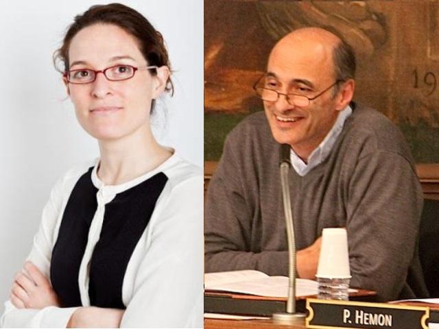 Municipales à Lyon : Emeline Baume et Etienne Tête conduiront la liste EELV