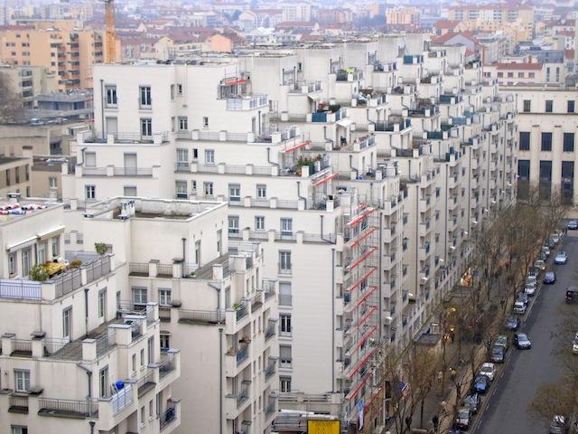 Villeurbanne s'engage pour l'accès au logement des jeunes
