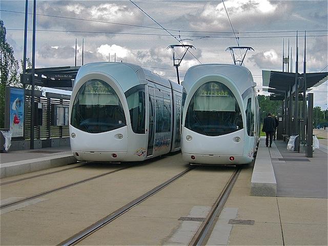 Grève TCL : les tramways et les bus perturbés samedi
