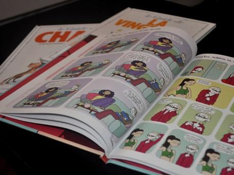 Rhône : ils gagnaient une fortune avec un trafic de bande dessinées !