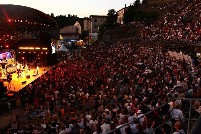 Le festival Jazz à Vienne dévoile sa programmation estivale