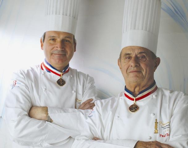 Paul Bocuse lâche Nord Sud Brasseries