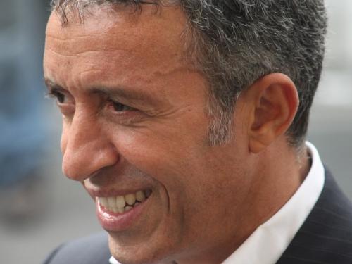 Présidentielle : Azouz Begag dans l'équipe de campagne de Dominique de Villepin