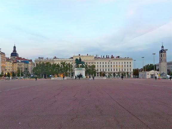Lyon : 3e ville la plus attractive pour travailler
