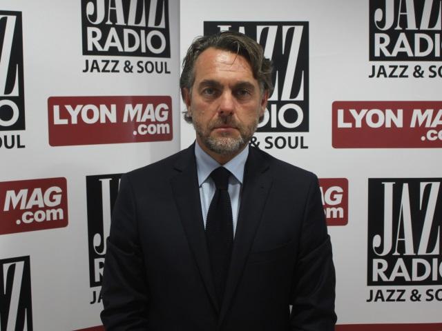 """Benoît de Valicourt : """"Trop tôt pour dire si Blache sera le bon cheval de la droite en 2020"""""""