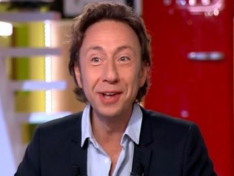 Stéphane Bern promet de se mettre nu… si la France gagne l'Eurovision !