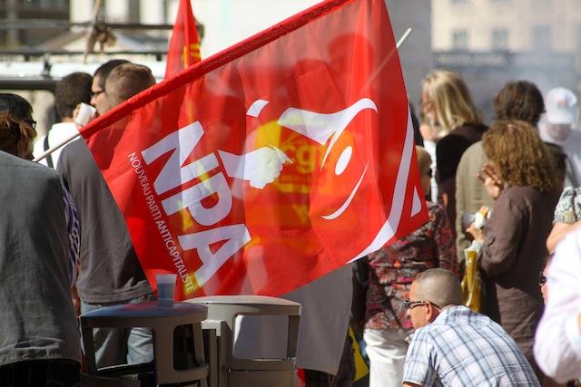 Municipales à Lyon : Guitard et Perrin-Gilbert à nouveau soutenues par le NPA