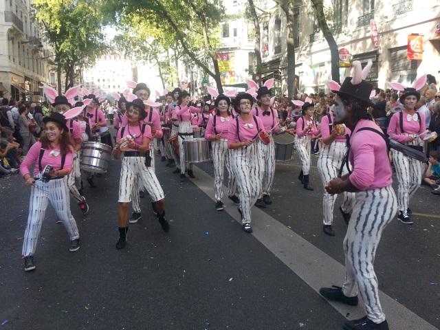 Lyon : le défilé de la Biennale de la Danse compromis après l'attentat de Nice ?