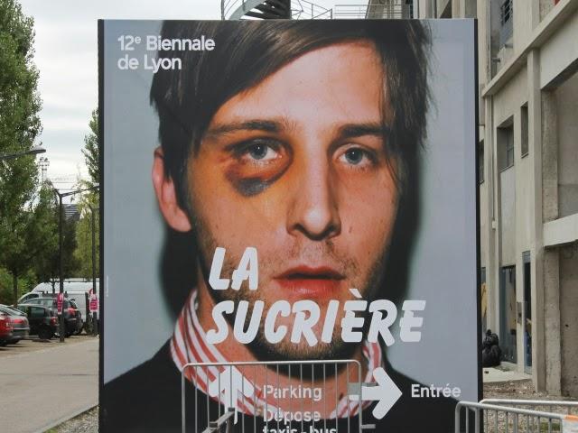 Plus de 200 000 visiteurs à la 12e Biennale d'art contemporain de Lyon