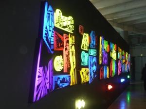 Deux derniers jours pour profiter de la Biennale d'art contemporain de Lyon