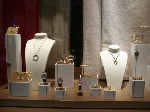 Une bijouterie attaquée dans le 2e arrondissement de Lyon