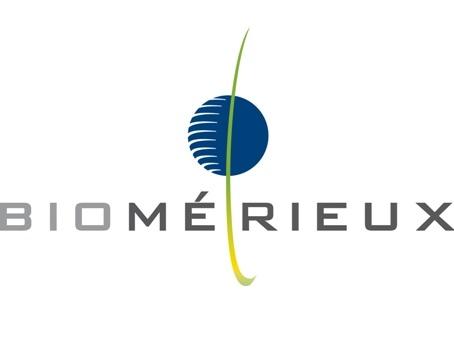 BioMérieux revoit ses prévisions à la baisse
