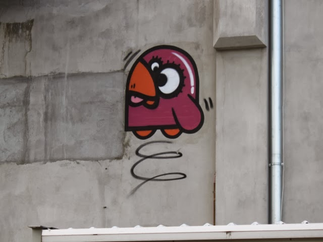 Un magasin éphémère Birdy Kids à Lyon