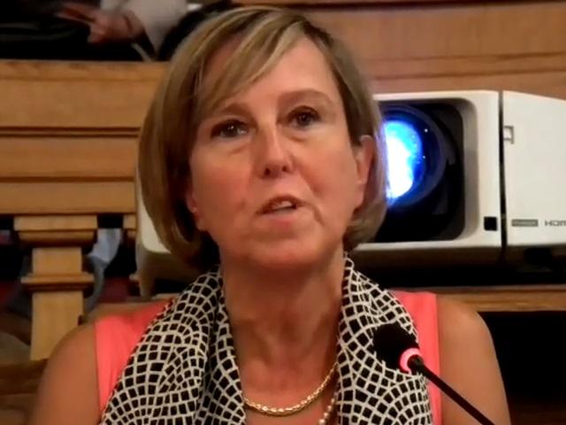 Municipales à Lyon : de Havard à Collomb, Blandine Reynaud prête à franchir le pas ?