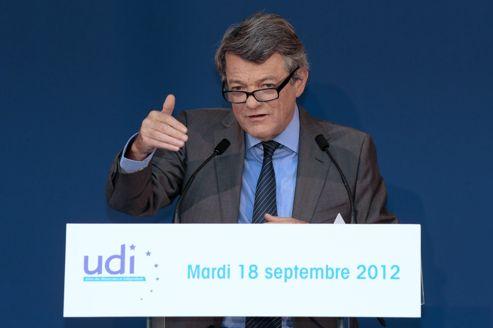 Les élus du Rhône en force à Paris pour la fondation de l'UDI