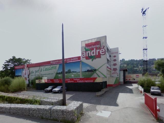 Lyon : le magasin Boucheries André ferme ses portes ce samedi soir