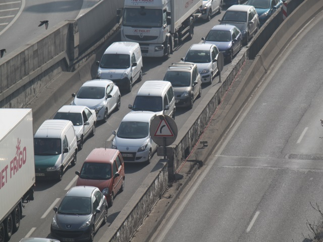 Rhône: des fermetures de l'A47 les nuits de cette semaine