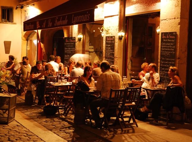 Lyon, première destination à privilégier en France pour The Times