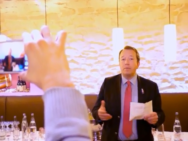 Municipales à Lyon : au tour de Christophe Boudot de diffuser son clip de campagne