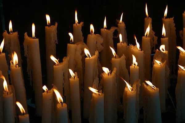 Une marche blanche en mémoire de Foued Guessoum