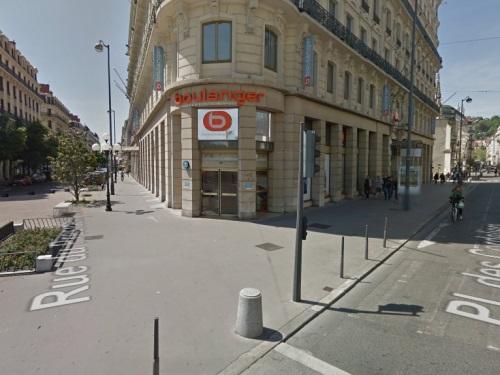 Boulanger rouvre son magasin de Lyon Cordeliers mercredi, deux mois après un incendie
