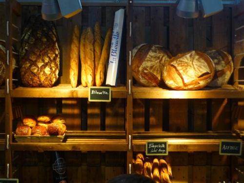 La meilleure baguette lyonnaise se trouve dans le 2e arrondissement de Lyon