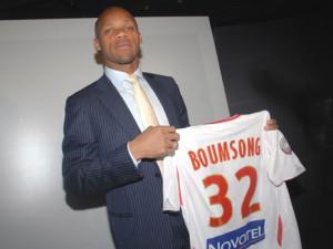 Jean-Alain Boumsong - LyonMag.com