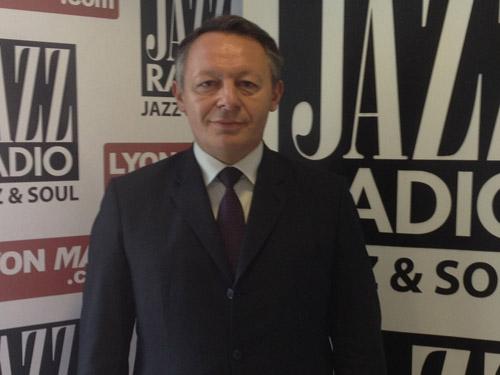 """Thierry Braillard : """"la quasi-totalité des militants sont derrière ma candidature"""""""