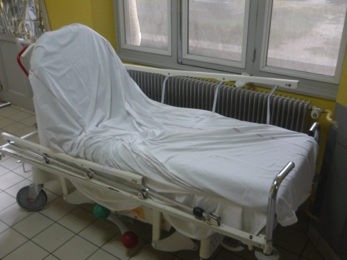 Rhône : 71 plaintes pour des agressions déposés en 2012 par les professionnels de la santé