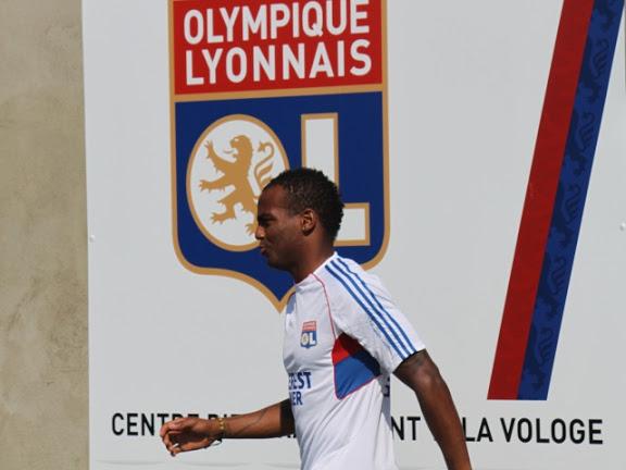 L'OL regrette l'échec du transfert de Jimmy Briand à Monaco !