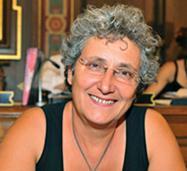Geneviève Brichet -DR Ville de Lyon