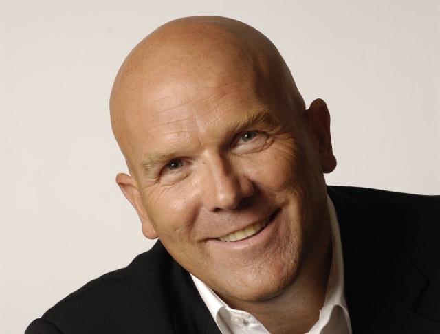 Bruno Bonnell, nouveau président du conseil d'administration de l'EM Lyon