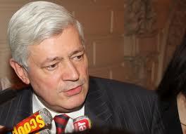Législatives 2012: Bruno Gollnisch (FN), candidat dans le Var