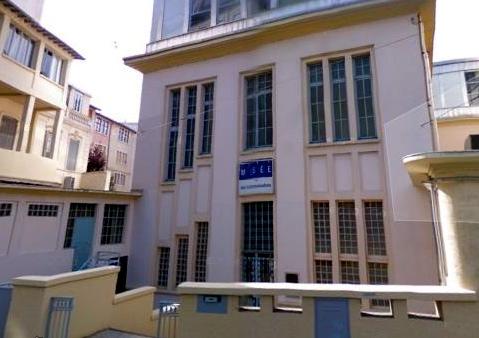 L'ESMOD Lyon s'installera finalement Rue Burdeau