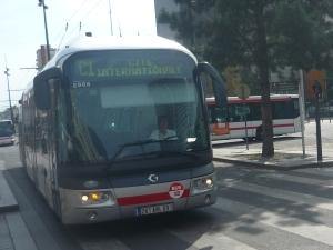 Grève des TCL : seulement deux lignes de bus impactées mercredi