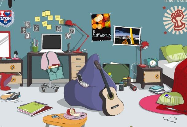 Un nouveau site internet pour la consommation responsable des ados lyonnais