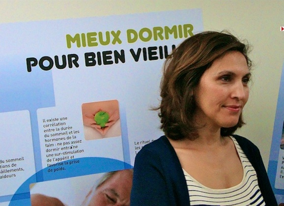 Nora Berra est à Lyon vendredi