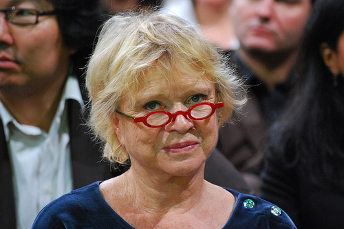 Eva Joly attendue à Lyon samedi