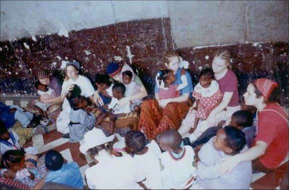 Haïti : l'angoisse se cristallise autour des orphelinats