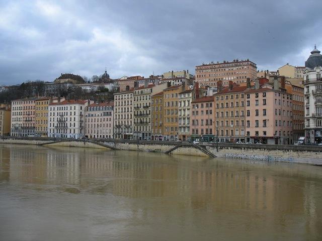 Un étudiant victime d'un chauffard ivre à Lyon