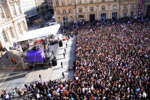 Début vendredi à Lyon du festival L'Original