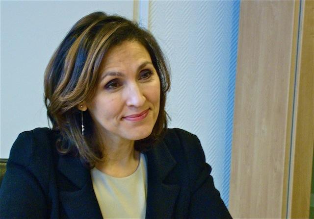 Immigration : Nora Berra juge les propos de Claude Guéant «dramatiquement vrais»