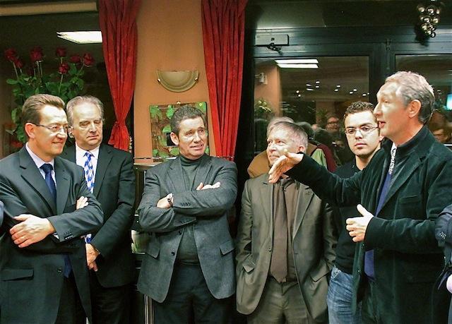 Rhône : la majorité Mercier dissonante face à la menace du Front National