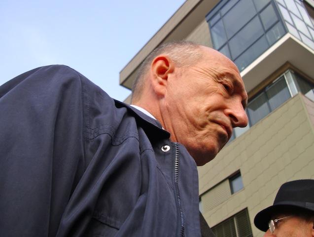 Lyon : des perquisitions au domicile de Gérard Collomb et à l'Hôtel de Ville
